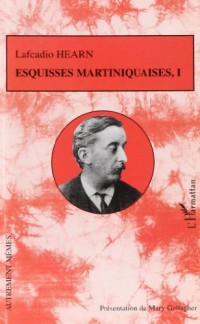 Esquisses (T1) Martiniquaises