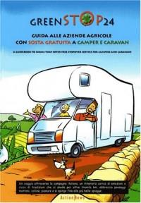 Guide des fermes italiennes caravane et camping-car