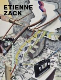 Etienne Zack