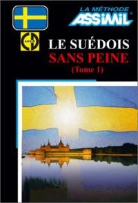 Le Suédois sans peine, tome 1 (1 livre + coffret de 4 CD)