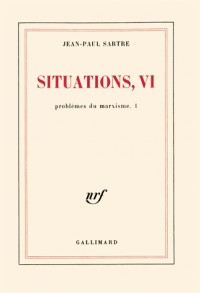 Situations, tome 6