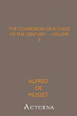 The Confession of a Child of the Century — Volume 3