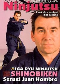 Ninjutsu l Art du Combat des Ninjas