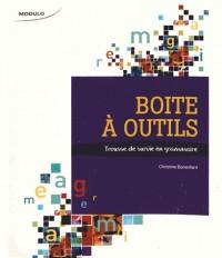 Boite a Outils - Manuel-Trousse de Survie en Grammaire