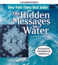 The Hidden Messages in Water