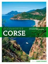 Corse (Découvertes)