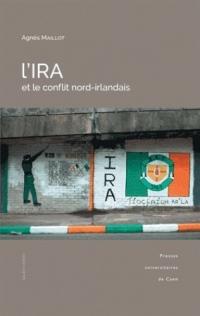 L'IRA et le conflit nord-irlandais
