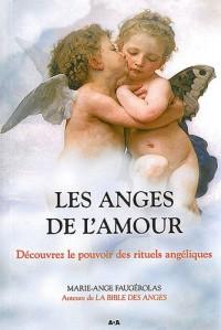 Les anges de l'amour
