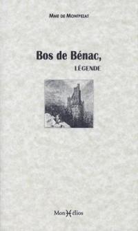 BOS DE BENAC, LEGENDE BIGOURDANE