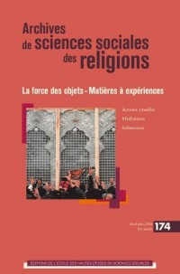 Archives de Sciences Sociales des Religions 174