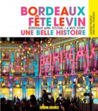 BORDEAUX FETE LE VIN (FR/GB)