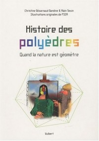 Histoire des polyèdres