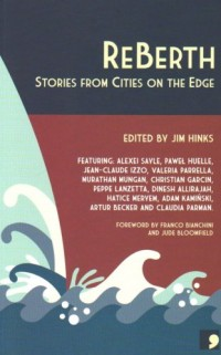 Reberth: Stories from Cities on the Edge