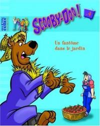 Scooby-Doo !, Tome 4 : Un fantôme dans le jardin