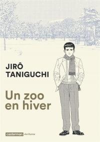 Un zoo en hiver