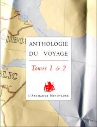 Anthologie du voyage