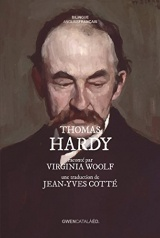 Thomas Hardy: raconté par Virginia Woolf [Poche]