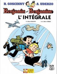 Benjamin et Benjamine : L'intégrale
