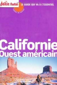 Californie Ouest américain