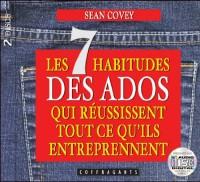 CD les 7 Habitudes des Ados