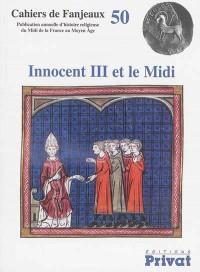 Innocent III et le Midi - Fanjeaux N50