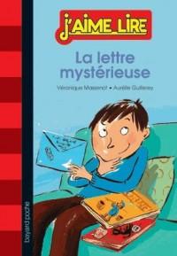 Lettre Mystérieuse (la) - N213 -  Nouvelle Edt Juin 2013