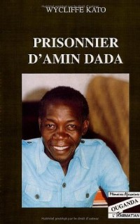 Prisonnier d'Amin Dada