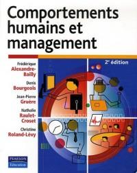 Comportements humains et management