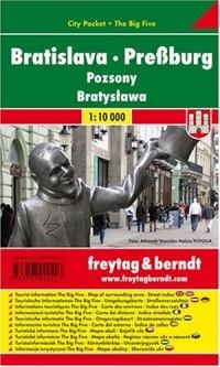 Bratislava City Pocket