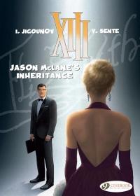 XIII Volume 23 Jason McLane's Inheritance (23)