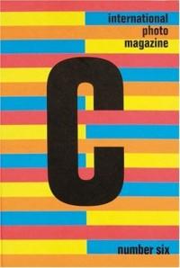 C International Photo Magazine: Issue 6