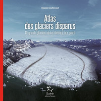 Atlas des glaciers disparus