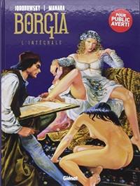 Borgia - Intégrale