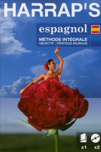 Harrap's Espagnol : Méthode intégrale (2CD audio)