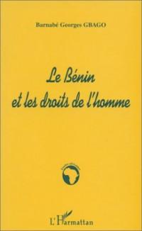Le Bénin et les Droits de l'homme