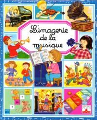 L'imagerie de la musique (avec un puzzle offert !)