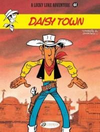 Lucky Luke : Book 61, Daisy Town