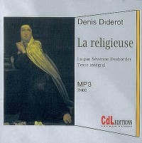 La Religieuse / 7 CD