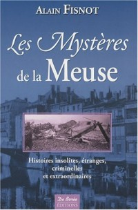 Meuse mysteres