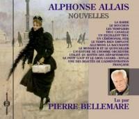 Nouvelles lues par Pierre Bellemare