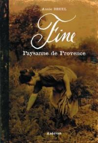 Fine : Paysanne de Provence