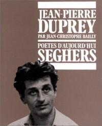 Jean-Pierre Duprey