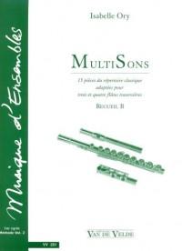 MultiSons Volume B