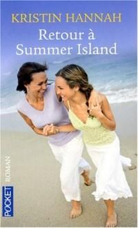 Retour à Summer Island