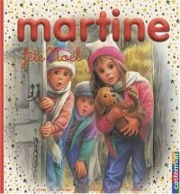 Martine fête Noël