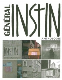 Général Instin : Anthologie (1CD audio)
