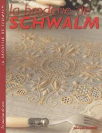 La broderie de Schwalm