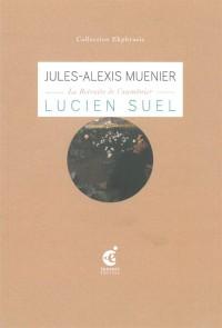 Jules-Alexis Muenier,la Retraite de l'Aumonier