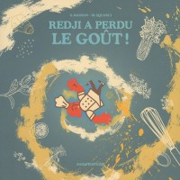 Redji a Perdu le Gout