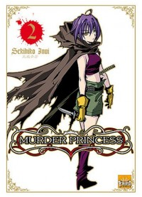 Murder Princess T02